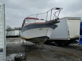 Salvage Holiday Rambler MARINE LOT